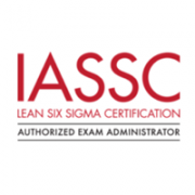 Certification IASSC