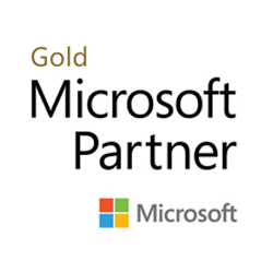 Gold Microsoft Partners