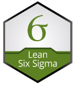 Greenbelt Lean Six Sigma