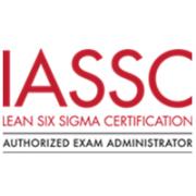 Certification IASSC
